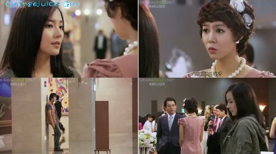 Sinopsis Bread Love and Dream Episode 9