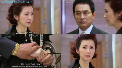 Sinopsis Bread Love and Dream Episode 7