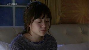 Mary Is Out At Night Episode 4