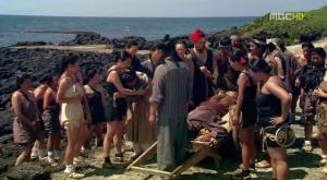Sinopsis Tamra The Island Episode 2