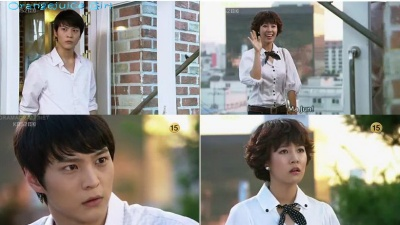 Sinopsis Bread Love and Dream Episode 13