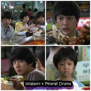 Sinopsis  Bread Love and Dreams  Episode 16