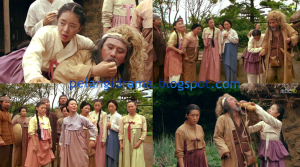 Sinopsis Tamra The Island Episode 3