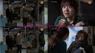 Sinopsis Mary Is Out At Night Episode 7