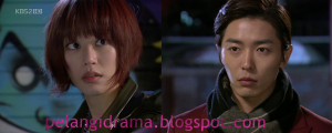 Sinopsis Mary Is Out At Night Episode 8