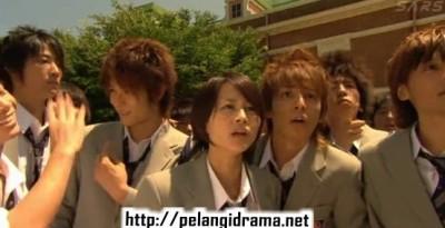 Sinopsis Hana Kimi Episode 2