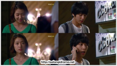 Sinopsis Heartstrings Episode 4