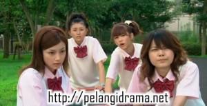Sinopsis Hana Kimi Episode 8