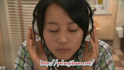 Sinopsis Hana Kimi Episode 9