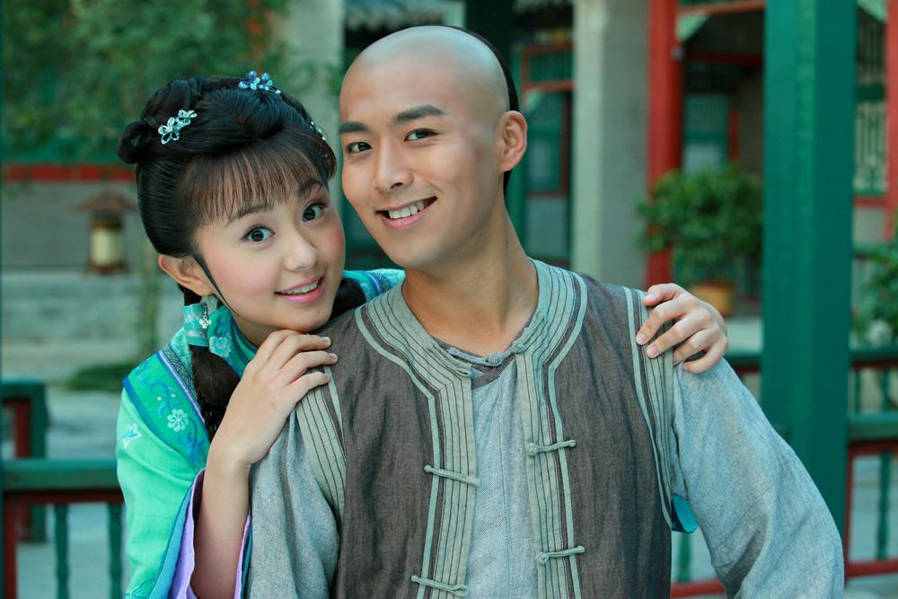 film putri huan zhu sub indo