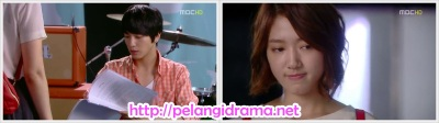 Sinopsis Heartstrings Episode 8