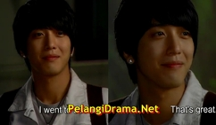 Sinopsis Heartstrings Episode 3