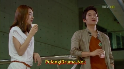 Sinopsis Heartstrings Episode Spesial