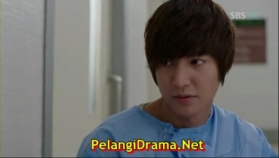 Sinopsis City Hunter Episode 15