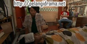 Sinopsis Hana Kimi Episode 7