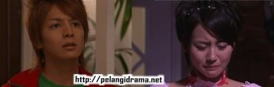 Sinopsis Hana Kimi Episode 10