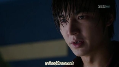 Sinopsis City Hunter Episode 18