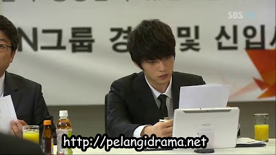 Sinopsis Protect The Boss Episode 1