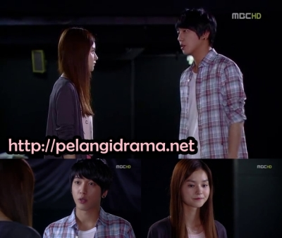 Sinopsis Heartstrings Episode 13