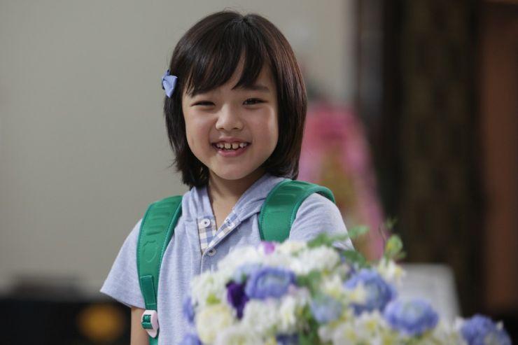 Kim Hyang Gi Sebagai Jang So Ra