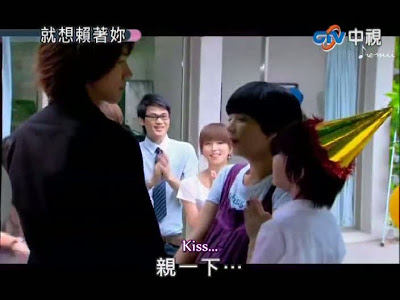 Sinopsis Down With Love Episode 16