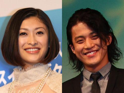 [News] Oguri Shun, Yamada Yu Menikah Tanggal 14 Maret ...